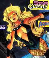 Star Canary Mash-Up 001
