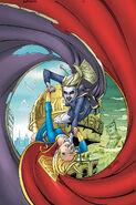Supergirl Vol 5 56 Textless