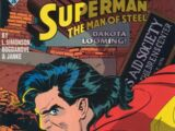 Superman: The Man of Steel Vol 1 35