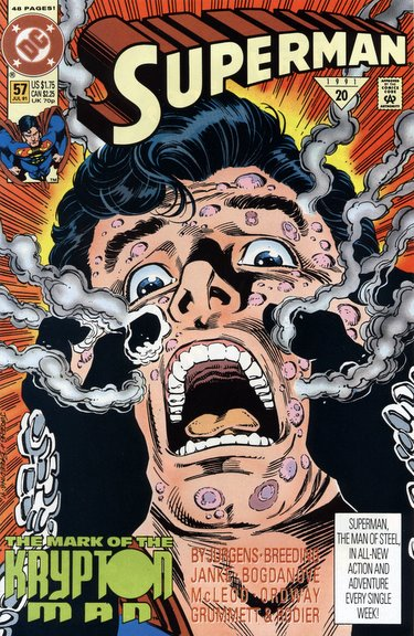 Superman Vol 2 57