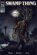 Swamp Thing Vol 2 99