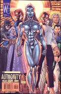 The Authority Vol 1 29