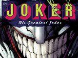 The Joker: His Greatest Jokes (Collected)