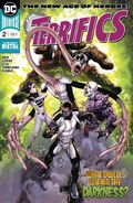 The Terrifics Vol 1 2