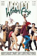 Vertigo Winter's Edge Vol 1 1