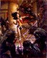 Wonder Woman Annual Vol 2 6 Textless