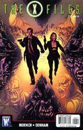 X-Files Vol 1 6