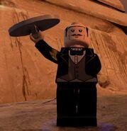 Alfred Pennyworth Lego Batman 0002