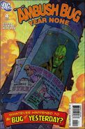 Ambush Bug - Year None 4