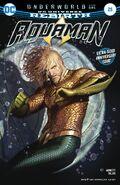 Aquaman Vol 8 25