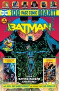 Batman Giant Vol 1 4