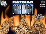 Batman: Legends of the Dark Knight Vol 1 199