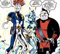Bizarro Legion of Super-Heroes Earth-247 003