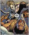 Black Lantern Elongated Man 03