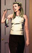 Cheryl Constantine Prime Earth 001