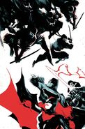 Detective Comics Vol 1 952 Textless Variant