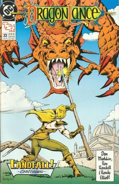 Dragonlance Vol 1 23