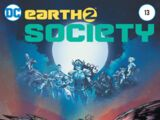 Earth 2: Society Vol 1 13