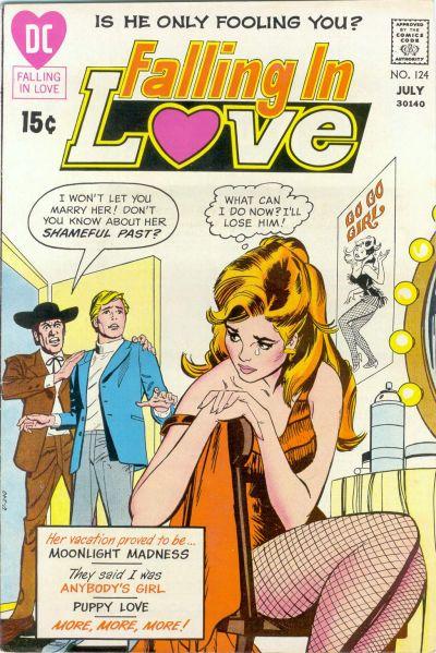 Falling in Love Vol 1 124