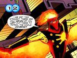 Firestorm (Earth-12)