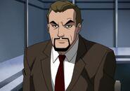 G. Gordon Godfrey DC Animated Movie Universe 0001