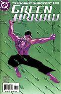 Green Arrow Vol 3 31