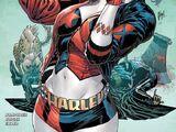 Harley Quinn Vol 3 49