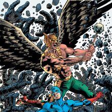 Hawkman Vol 5 6 Textless.jpg