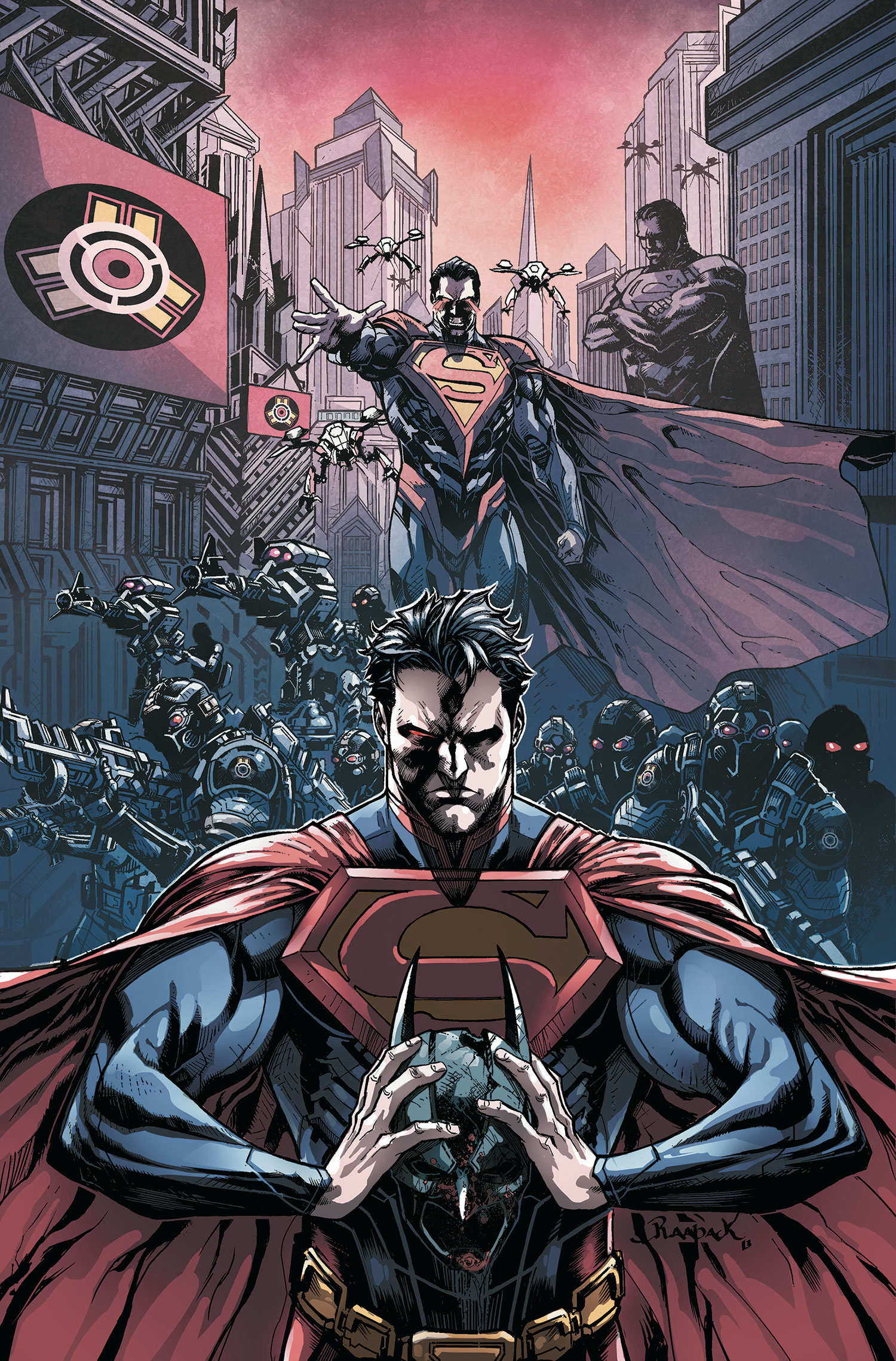 Kal-El (Injustice)