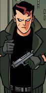 Jason Todd DCAU 0001