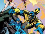 Justice League America Vol 1 87
