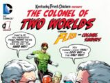 Kentucky Fried Chicken Presents: The Colonel of Two Worlds Vol 1 1