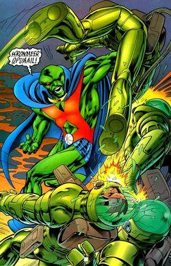 Martian Manhunter Nail 001.jpg