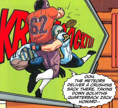 Gotham Goliaths (Football)