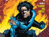 Nightwing: To Serve and Protect (Collected)
