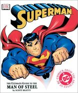 Superman - Ultimate Guide to the Man of Steel