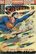 Superman v.1 252