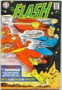 The Flash Vol 1 175