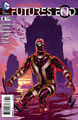 The New 52 Futures End Vol 1 8