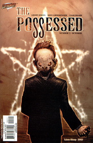 The Possessed Vol 1 2