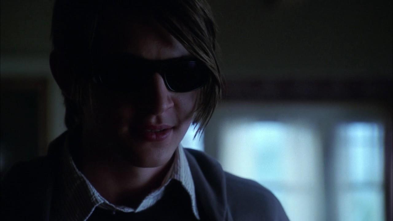 Tobias Rice (Smallville)