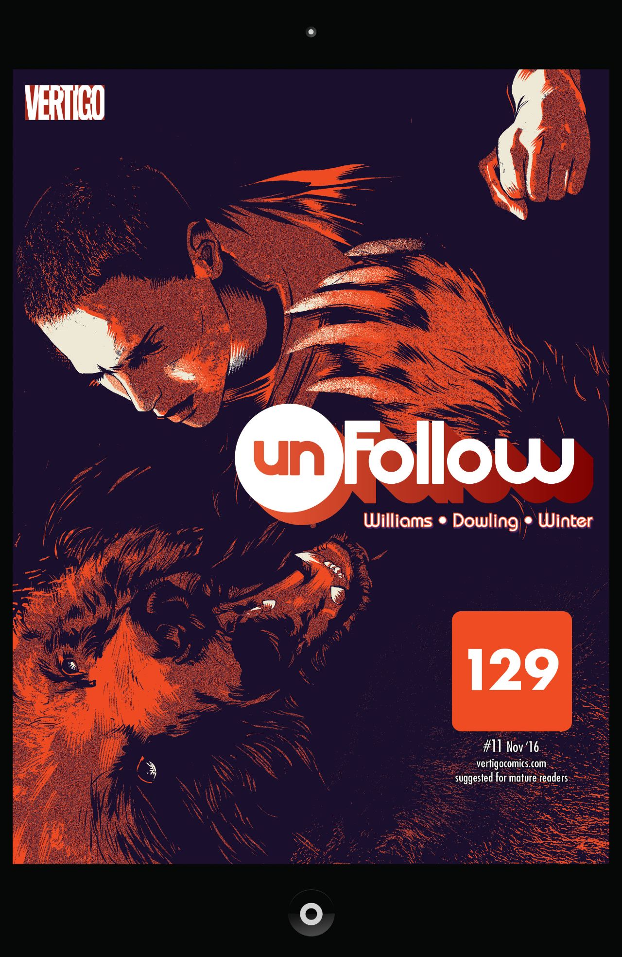 Unfollow Vol 1 11