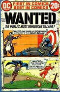 Wanted Vol 1 2