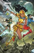 Wonder Woman Prime Earth 0007