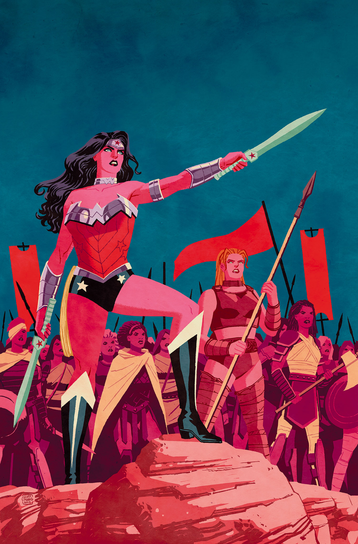 Wonder Woman Vol 4 30 Textless.jpg