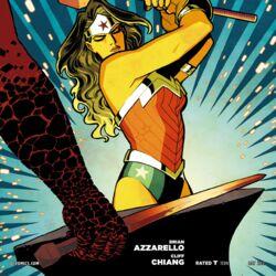 Wonder Woman Vol 4 7