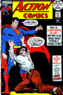 Action Comics Vol 1 409