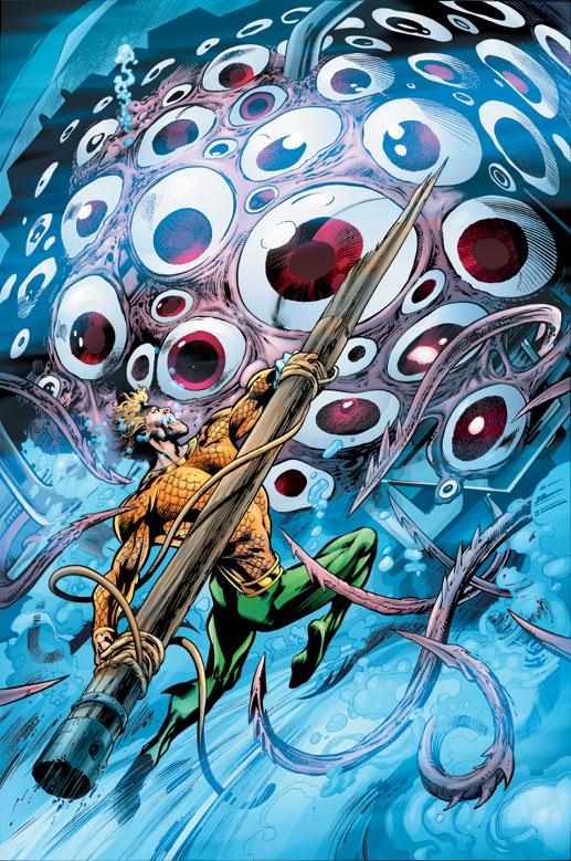 Aquaman Vol 6 18