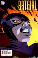 Batgirl - Year One 7