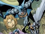 Batman: No Man's Land Gallery Vol 1 1